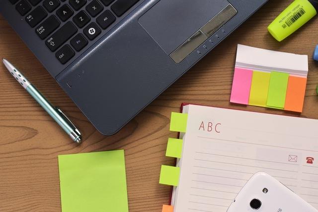 Productivity Ninja Notes